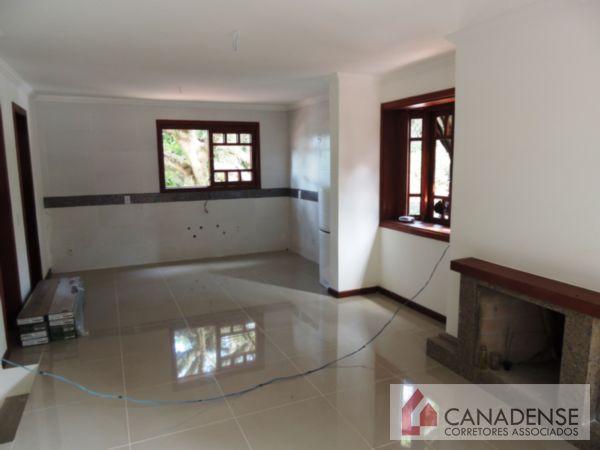 Casa 3 Dorm, Belém Novo, Porto Alegre (8175) - Foto 8