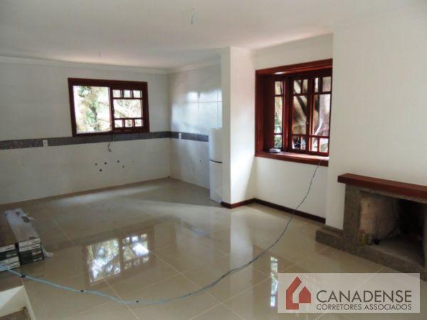 Casa 3 Dorm, Belém Novo, Porto Alegre (8175) - Foto 9