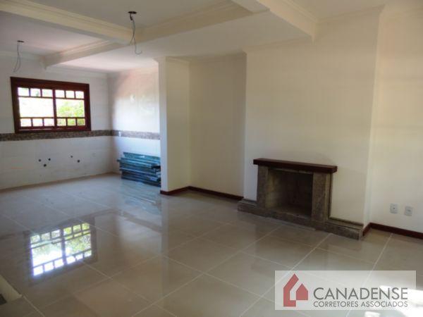 Casa 3 Dorm, Belém Novo, Porto Alegre (8177) - Foto 12