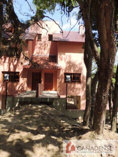 Casa 3 Dorm, Belém Novo, Porto Alegre (8177) - Foto 2