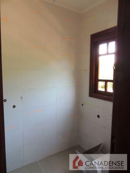 Casa 3 Dorm, Belém Novo, Porto Alegre (8177) - Foto 9