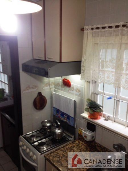 Casa 3 Dorm, Ipanema, Porto Alegre (8180) - Foto 12