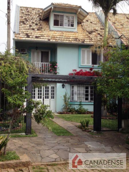 Casa em Ipanema - Altos do Ipê, Porto Alegre (8180)