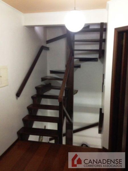 Casa 3 Dorm, Ipanema, Porto Alegre (8180) - Foto 14