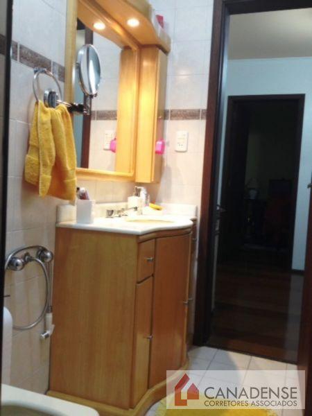 Casa 3 Dorm, Ipanema, Porto Alegre (8180) - Foto 17