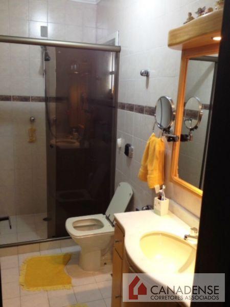 Casa 3 Dorm, Ipanema, Porto Alegre (8180) - Foto 18