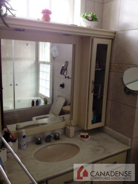 Casa 3 Dorm, Ipanema, Porto Alegre (8180) - Foto 20