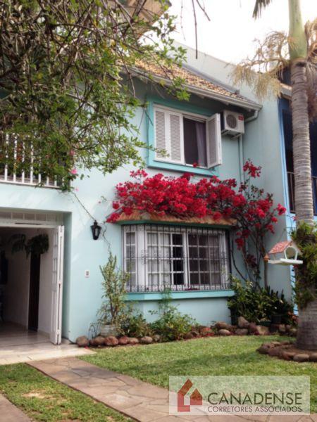 Casa 3 Dorm, Ipanema, Porto Alegre (8180) - Foto 2