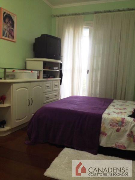 Casa 3 Dorm, Ipanema, Porto Alegre (8180) - Foto 22