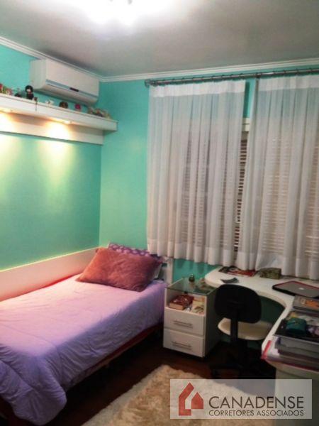 Casa 3 Dorm, Ipanema, Porto Alegre (8180) - Foto 24