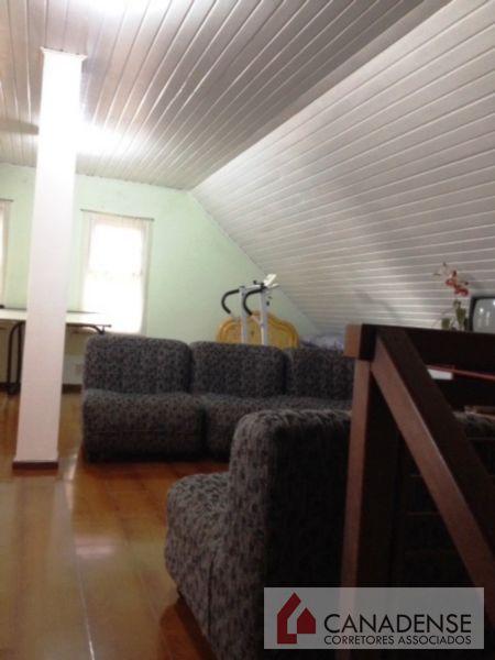 Casa 3 Dorm, Ipanema, Porto Alegre (8180) - Foto 26