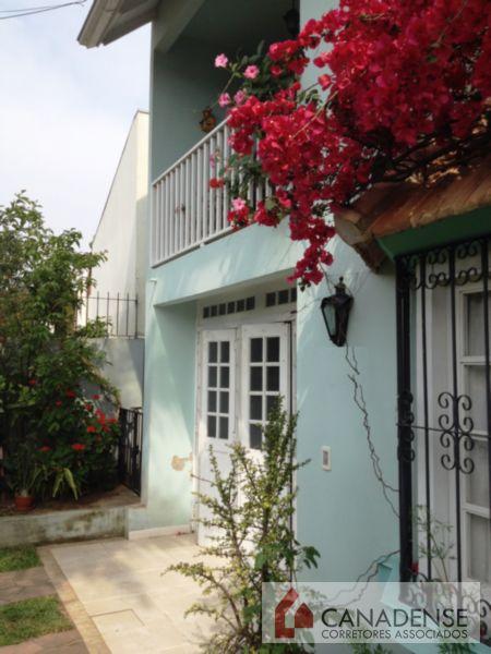Casa 3 Dorm, Ipanema, Porto Alegre (8180) - Foto 3