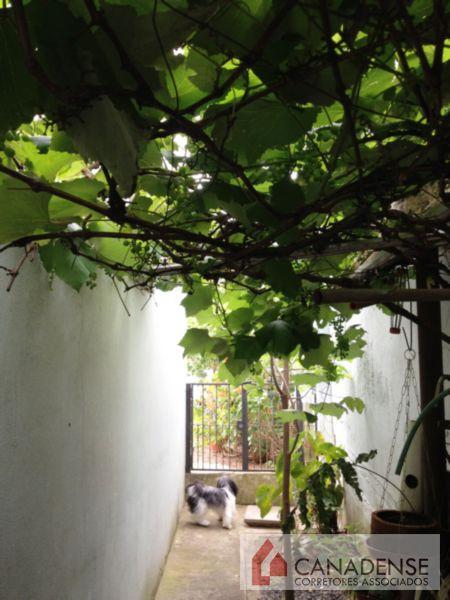 Casa 3 Dorm, Ipanema, Porto Alegre (8180) - Foto 5
