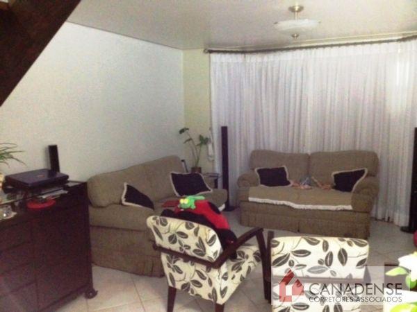 Casa 3 Dorm, Ipanema, Porto Alegre (8180) - Foto 6
