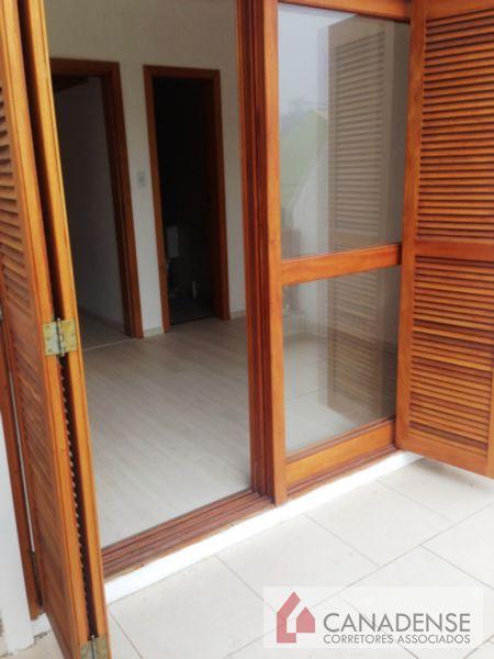 Portal do Guarujá - Casa 2 Dorm, Guarujá, Porto Alegre (8215) - Foto 8