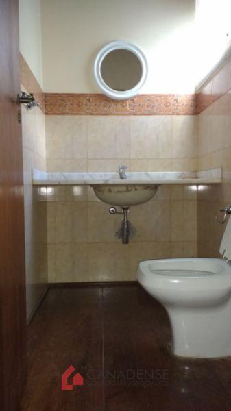 Tapete Verde - Casa 3 Dorm, Ipanema, Porto Alegre (8217) - Foto 11