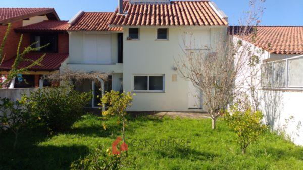 Tapete Verde - Casa 3 Dorm, Ipanema, Porto Alegre (8217) - Foto 19