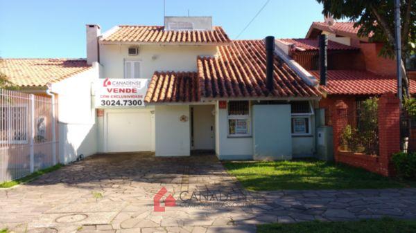 Tapete Verde - Casa 3 Dorm, Ipanema, Porto Alegre (8217) - Foto 2