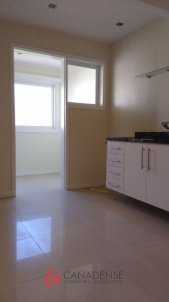 Tapete Verde - Casa 3 Dorm, Ipanema, Porto Alegre (8217) - Foto 9