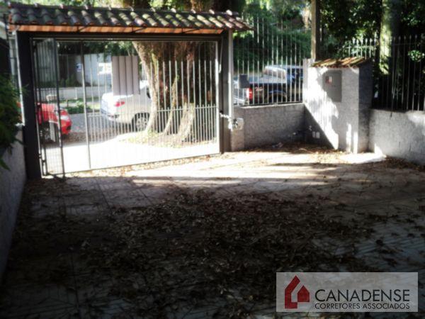 Casa 3 Dorm, Ipanema, Porto Alegre (8222) - Foto 20