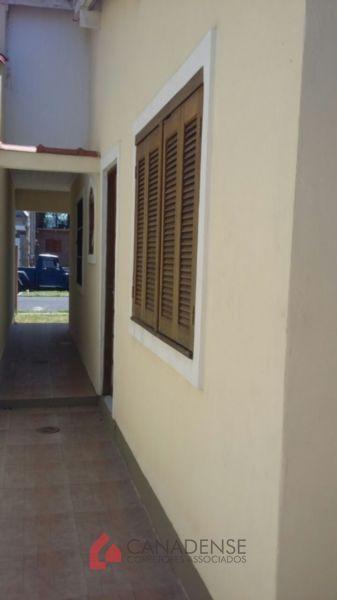 Campos de Ipanema - Casa 2 Dorm, Hípica, Porto Alegre (8238) - Foto 23