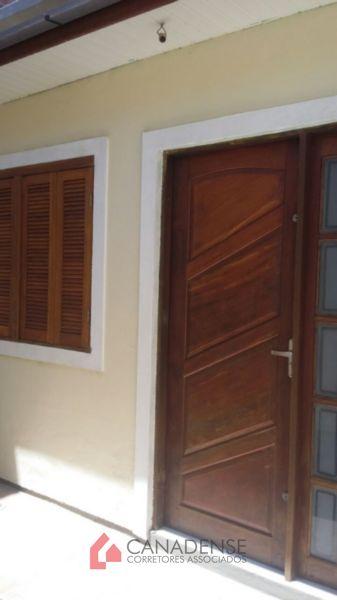 Campos de Ipanema - Casa 2 Dorm, Hípica, Porto Alegre (8238) - Foto 2