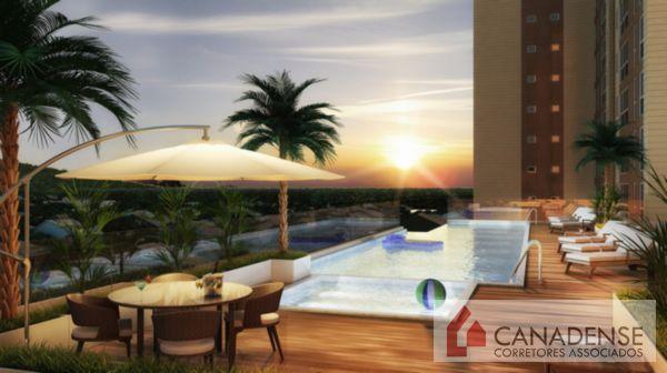 Ibiza Confortlife - Apto 3 Dorm, Cavalhada, Porto Alegre (8240) - Foto 7