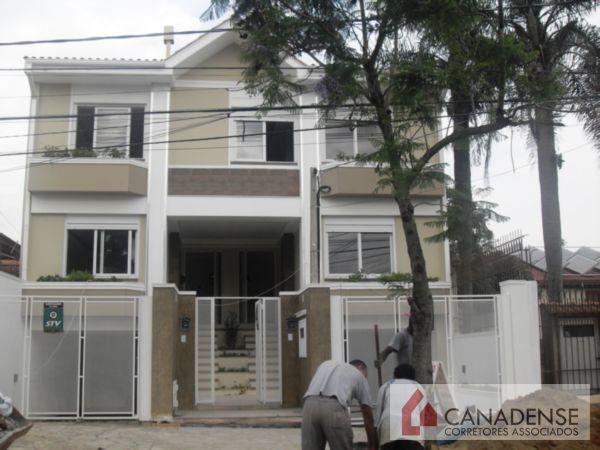 Nonoai - Casa 3 Dorm, Nonoai, Porto Alegre (8241)