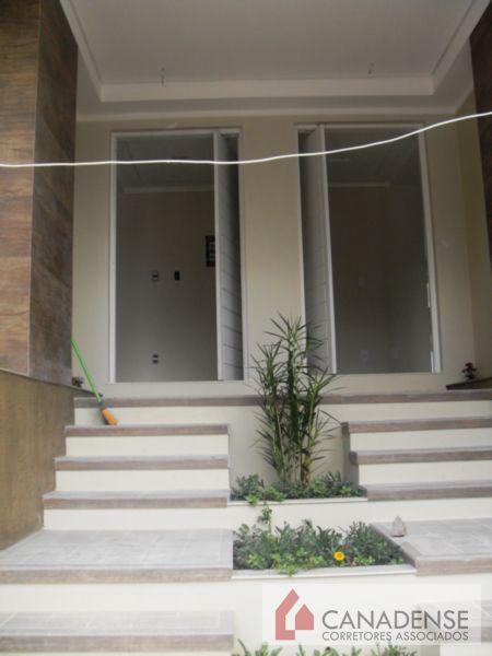 Nonoai - Casa 3 Dorm, Nonoai, Porto Alegre (8241) - Foto 3