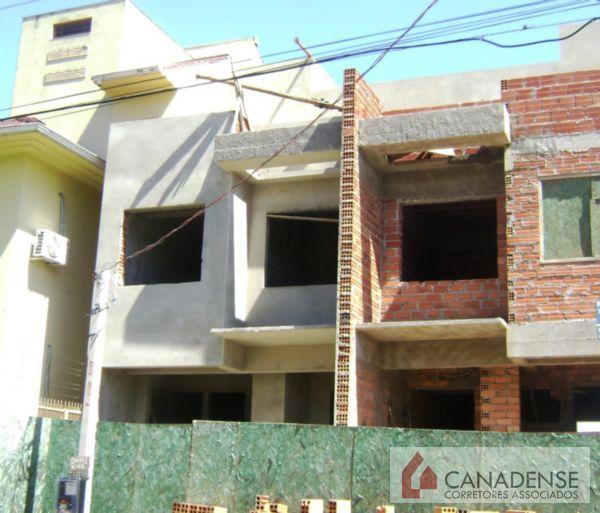Altos do Ipê - Casa 3 Dorm, Ipanema, Porto Alegre (8246) - Foto 2