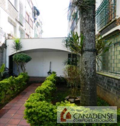 Apto 1 Dorm, Jardim Botânico, Porto Alegre (8253) - Foto 4