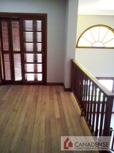 Jardins do Prado - Casa 3 Dorm, Hípica, Porto Alegre (8260) - Foto 9