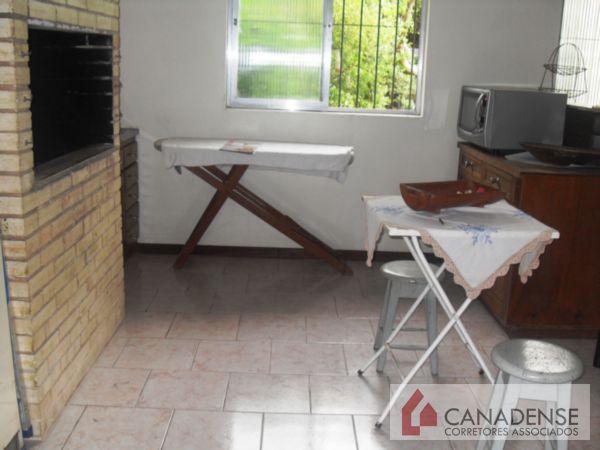 Casa 4 Dorm, Vila Nova, Porto Alegre (8269) - Foto 10