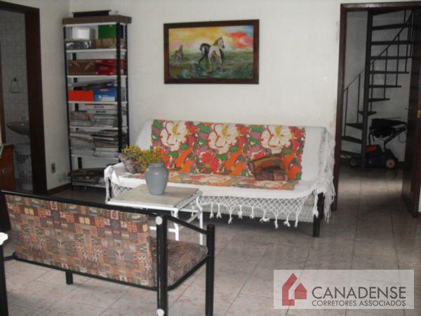 Casa 4 Dorm, Vila Nova, Porto Alegre (8269) - Foto 11