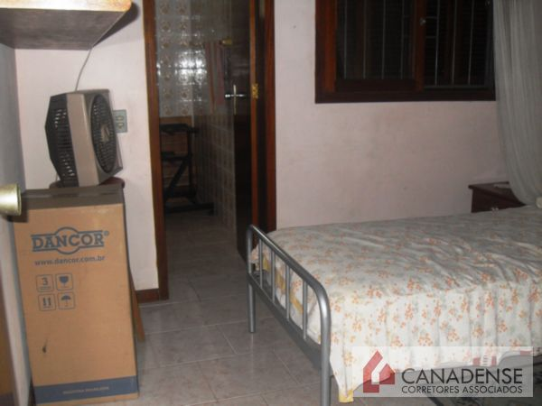 Casa 4 Dorm, Vila Nova, Porto Alegre (8269) - Foto 13