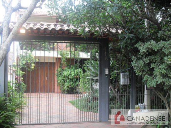 Casa 4 Dorm, Vila Nova, Porto Alegre (8269)
