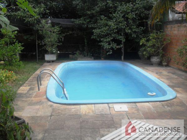 Casa 4 Dorm, Vila Nova, Porto Alegre (8269) - Foto 16