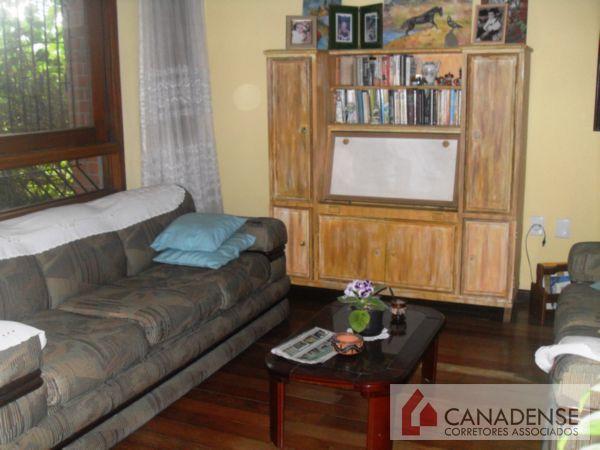 Casa 4 Dorm, Vila Nova, Porto Alegre (8269) - Foto 3