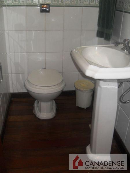 Casa 4 Dorm, Vila Nova, Porto Alegre (8269) - Foto 4