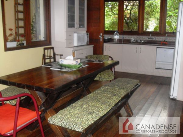 Casa 4 Dorm, Vila Nova, Porto Alegre (8269) - Foto 5