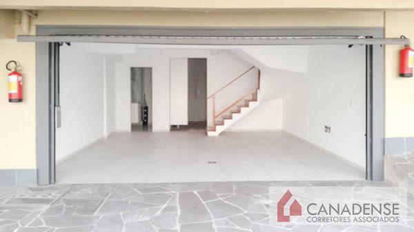 Residencial Sant Claire - Casa 3 Dorm, Boa Vista, Porto Alegre (8276) - Foto 17