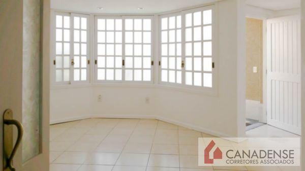Residencial Sant Claire - Casa 3 Dorm, Boa Vista, Porto Alegre (8276) - Foto 3