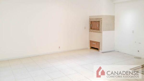 Residencial Sant Claire - Casa 3 Dorm, Boa Vista, Porto Alegre (8276) - Foto 5
