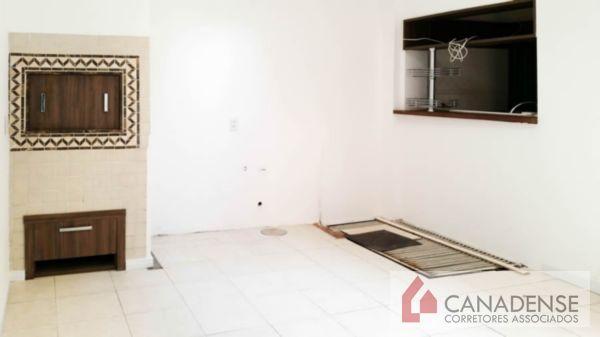 Residencial Sant Claire - Casa 3 Dorm, Boa Vista, Porto Alegre (8276) - Foto 6