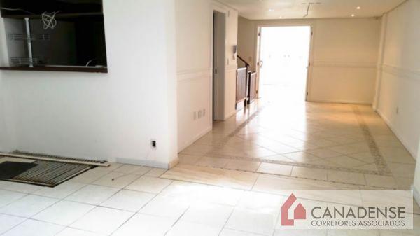Residencial Sant Claire - Casa 3 Dorm, Boa Vista, Porto Alegre (8276) - Foto 7