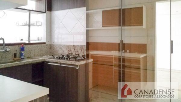 Residencial Sant Claire - Casa 3 Dorm, Boa Vista, Porto Alegre (8276) - Foto 8
