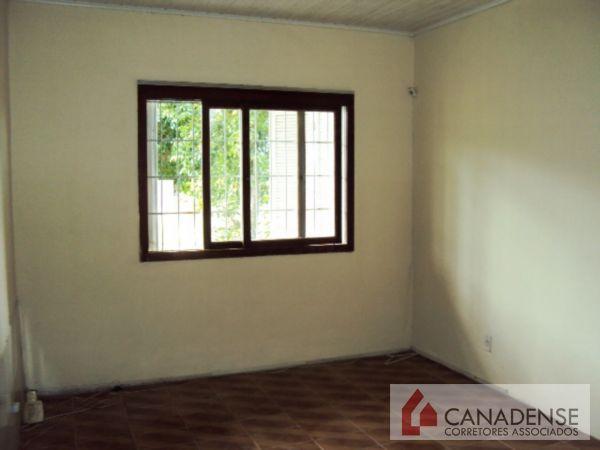 Casa 2 Dorm, Ponta Grossa, Porto Alegre (8285) - Foto 2