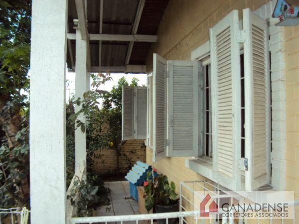 Casa 2 Dorm, Ponta Grossa, Porto Alegre (8285) - Foto 18