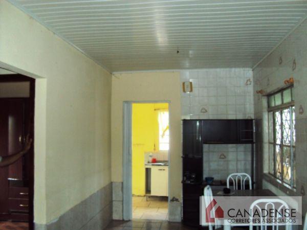 Casa 2 Dorm, Ponta Grossa, Porto Alegre (8285) - Foto 4