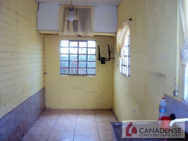 Casa 2 Dorm, Ponta Grossa, Porto Alegre (8285) - Foto 7